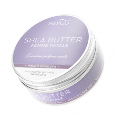 Femme Fatale - SHEA Butter Indigo SPA 70gr