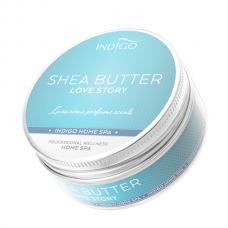 Love Story - SHEA Butter Indigo SPA 70gr
