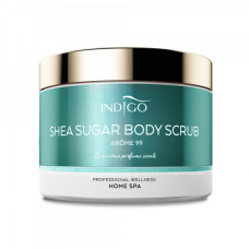 Peeling – Shea Sugar Body Scrub – Arome 99 500ml