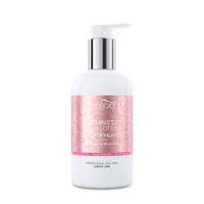 Seventh Heaven Shimmer Body Lotion Indigo 300ml