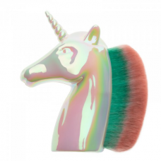 Unicorn Brush White