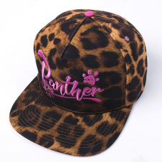 Cappellino Pink Panther