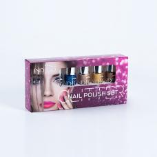 Nail Polish Set Glitter
