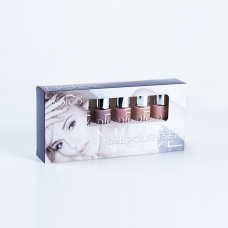 Nail Polish Set Nude