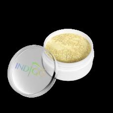 Lemon Indigo Acrylic Pastel