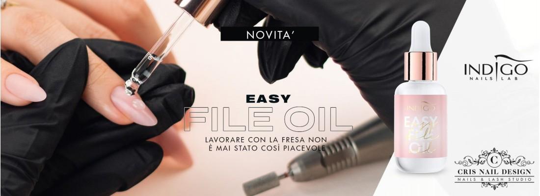 Easy File Oil