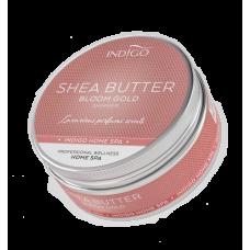 Bloom Gold - SHEA Butter Indigo SPA 70gr
