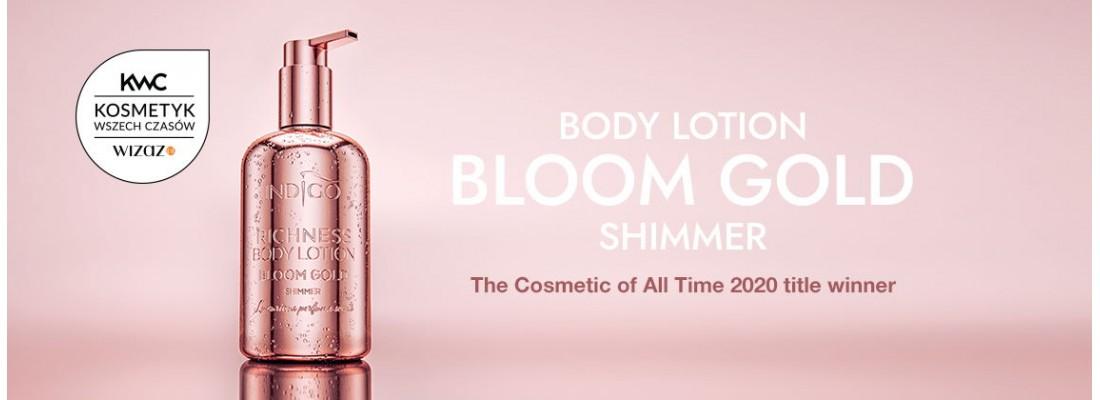 Bloom Gold