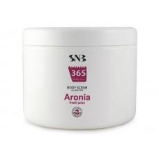 Body Scrub Aronia