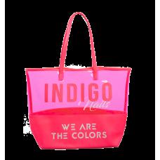 Indigo We Are The Colors Summer Bag - Popstar