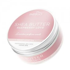 Raspberry Love - SHEA Butter Indigo SPA 75ml