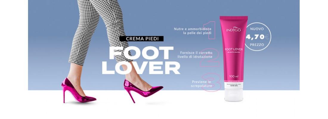 Foot Lover promo