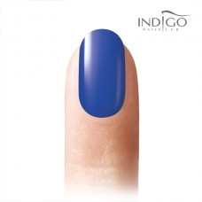 Indiana Blue - UV Mousse Gel 4ml
