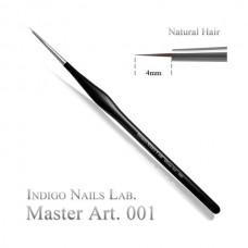 Indigo Master Art. 001