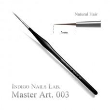 Indigo Master Art. 003