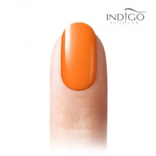 Sicilian Orange Nail Polish 10ml