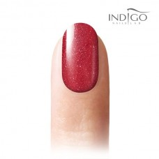 Ruby Chili - Sparkle Gel Colour