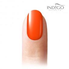 Neon Orange Gel Polish 7ml