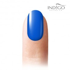 Neon Blue Gel Polish 7ml