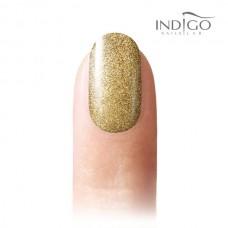 Light Gold Glitter Gel Polish 7ml