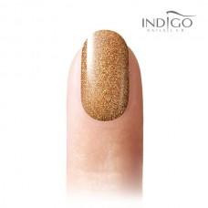 Rich Gold Glitter Gel Polish 7ml