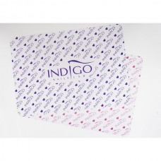 Indigo Nails Pad - Pink