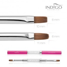 Indigo Diamond Brush No. 6